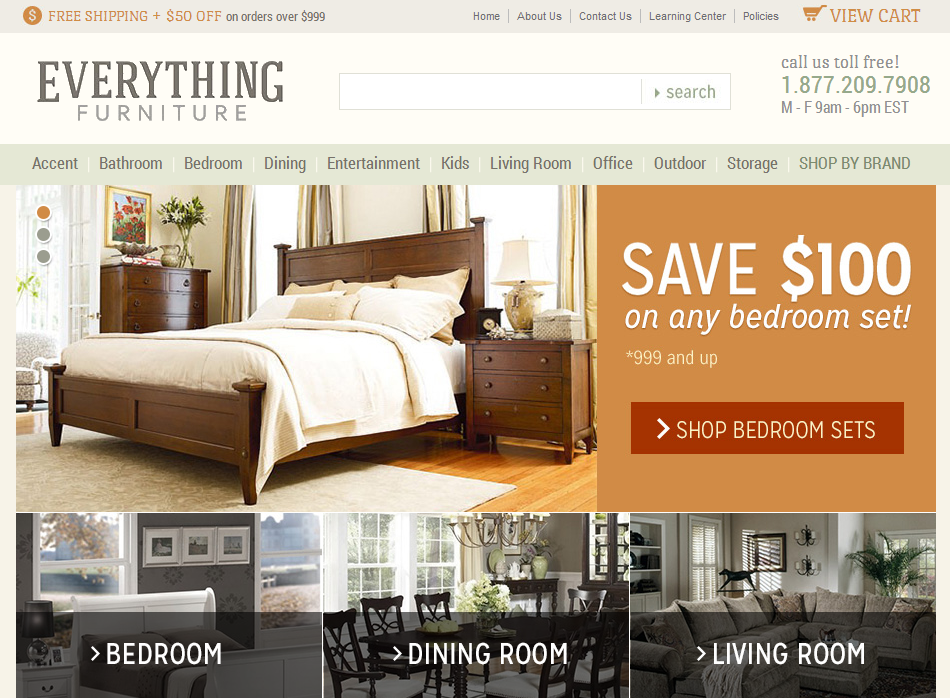 everythingfurniture.com
